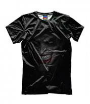 Детская футболка 3D Joker