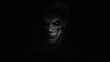 Женская футболка 3D Joker