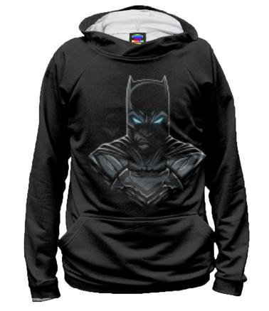 Толстовка худи 3D Batman