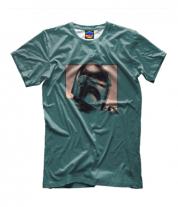 Детская футболка 3D The Mandalorian
