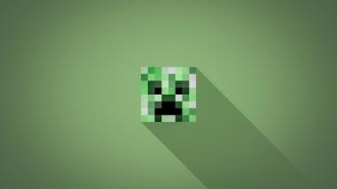 Толстовка без капюшона 3D MineCraft
